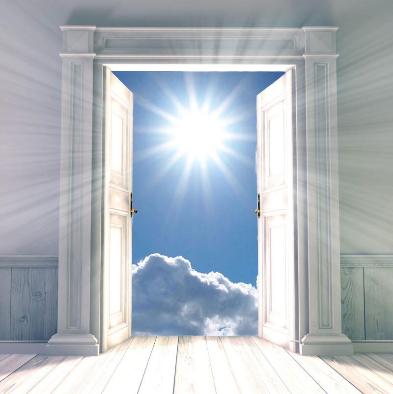 Öffnen Sie die Türe zur verschütteten Selbstliebe